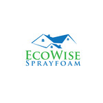 EcoWise Sprayfoam Logo - Entry #49