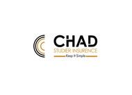 Chad Studier Insurance Logo - Entry #268
