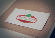 Deer Creek Farm Logo - Entry #16
