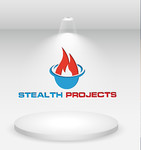 Stealth Projects Logo - Entry #170