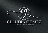 Claudia Gomez Logo - Entry #277