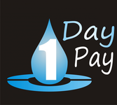 A Days Pay/One Days Pay-Design a LOGO to Help Change the World!  - Entry #7