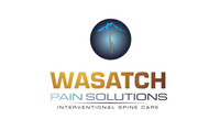WASATCH PAIN SOLUTIONS Logo - Entry #43