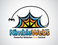 NimbleWebs.com Logo - Entry #57