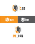 im.loan Logo - Entry #614