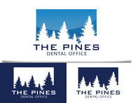 The Pines Dental Office Logo - Entry #18