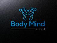 Body Mind 360 Logo - Entry #68
