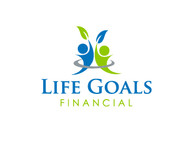 Life Goals Financial Logo - Entry #9