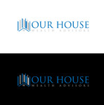 Our House Wealth Advisors Logo - Entry #82