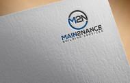 MAIN2NANCE BUILDING SERVICES Logo - Entry #52