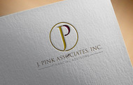 J. Pink Associates, Inc., Financial Advisors Logo - Entry #402