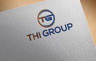 THI group Logo - Entry #353