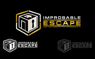 Improbable Escape Logo - Entry #129