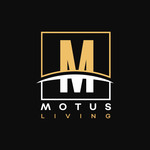 Motus Living Logo - Entry #88