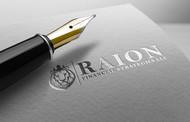 Raion Financial Strategies LLC Logo - Entry #157