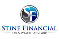 Stine Financial Logo - Entry #107