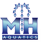 MH Aquatics Logo - Entry #170