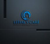 Lehal's Care Home Logo - Entry #38