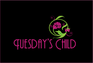 Tuesday's Child Logo - Entry #122