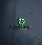 Emerald Chalice Consulting LLC Logo - Entry #46