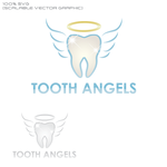 Tooth Angels Logo - Entry #1