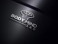 Body Mind 360 Logo - Entry #181