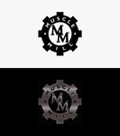 Muscle MIll Logo - Entry #28