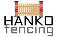 Hanko Fencing Logo - Entry #240