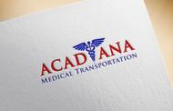 Acadiana Medical Transportation Logo - Entry #58