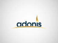 Adonis Logo - Entry #28
