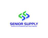 Senior Supply Logo - Entry #27