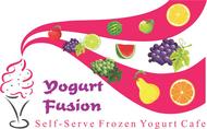 Self-Serve Frozen Yogurt Logo - Entry #19