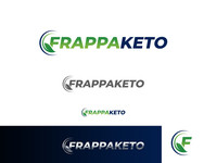 Frappaketo or frappaKeto or frappaketo uppercase or lowercase variations Logo - Entry #77