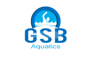 GSB Aquatics Logo - Entry #64