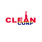 B2B Cleaning Janitorial services Logo - Entry #26