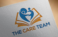The CARE Team Logo - Entry #123