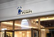 Durnin Pumps Logo - Entry #156