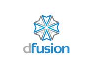 dFusion Logo - Entry #246