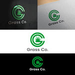 Grass Co. Logo - Entry #96