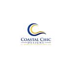 Coastal Chic Designs Logo - Entry #75