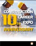 Construction Career Expo Logo - Entry #14