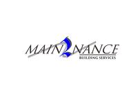 MAIN2NANCE BUILDING SERVICES Logo - Entry #30