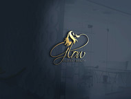 GLOW Logo - Entry #185
