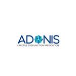Adonis Logo - Entry #116