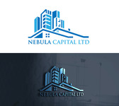 Nebula Capital Ltd. Logo - Entry #135
