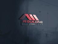 RI Building Corp Logo - Entry #21