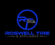 Roswell Tire & Appliance Logo - Entry #89