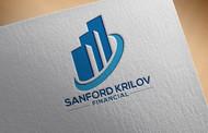Sanford Krilov Financial       (Sanford is my 1st name & Krilov is my last name) Logo - Entry #447