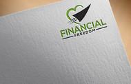 Financial Freedom Logo - Entry #66