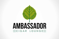 Ambassador Cigar Lounge Logo - Entry #3